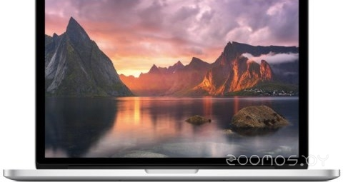 Ноутбук Apple MacBook Pro 13 (Z0QP000CY)