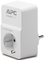 APC Essential SurgeArrest [PM1W-RS]