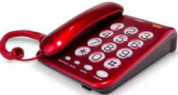 TeXet TX-262 (Red)