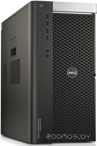 Компьютер DELL Precision T7910 MT