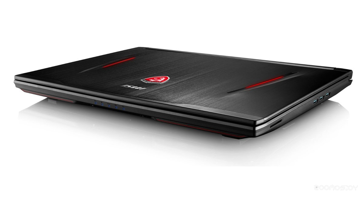 Ноутбук MSI GT62VR 7RE-261RU Dominator Pro