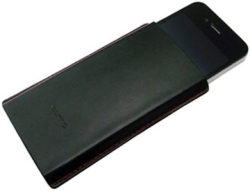 Qumo iPhone4 (Black)