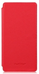 Partner Book-case 4.8 (Red)