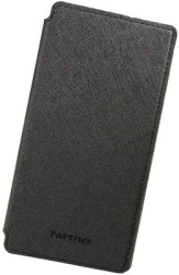 Partner Book-case 4.8 (Black)