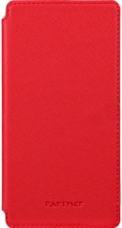 Partner Book-case 5.2 (Red)