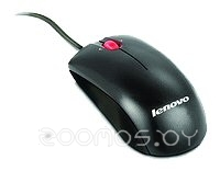 Lenovo 41U3074 Black USB+PS/2