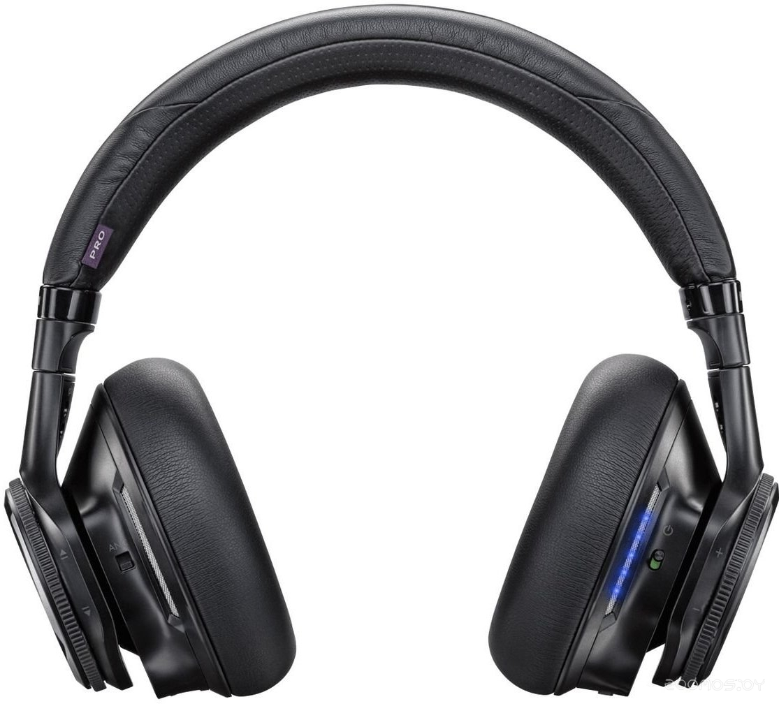 Bluetooth-гарнитура Plantronics BackBeat Pro (Black)
