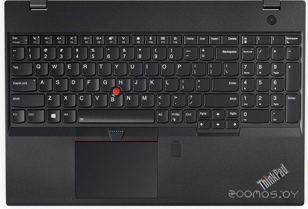 Ноутбук Lenovo ThinkPad T570 (20H90002RT)