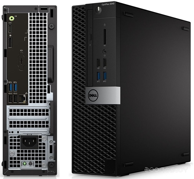 Компьютер DELL OptiPlex 3040 SFF