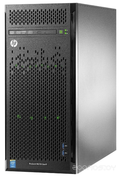 Сервер HP ProLiant ML110 Gen9
