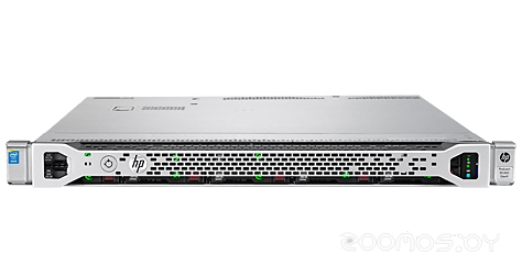 Сервер HPE Proliant DL360 HPM Gen9