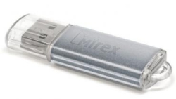 Mirex UNIT 16GB (Silver)