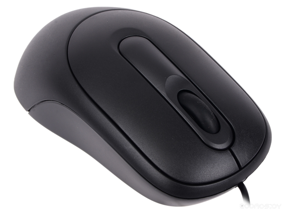 HP X900 Wired Mouse Black USB