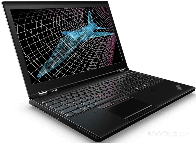 Ноутбук Lenovo ThinkPad P51 (20HH001RRT)