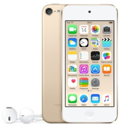 Apple iPod touch 6 32Gb (Gold)