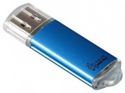 SmartBuy V-Cut 32Gb (Blue)