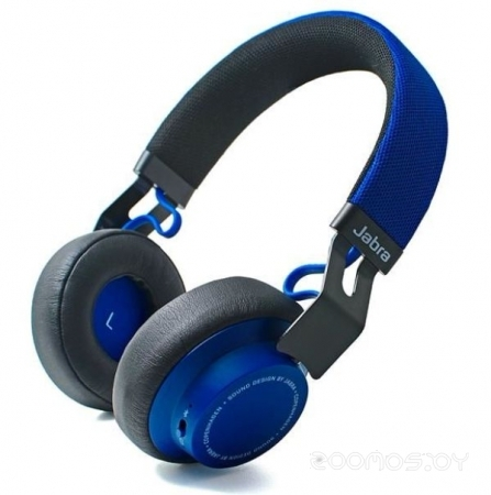 Bluetooth-гарнитура Jabra Move (Blue)