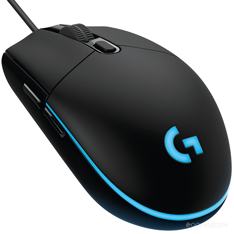 Мышь Logitech G102 Prodigy Gaming Mouse Black USB