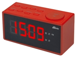 Ritmix RRC-1212 (Red)