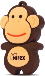 Mirex MONKEY 16Gb (Brown)