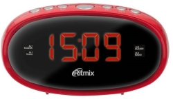 Ritmix RRC-616 (Red)
