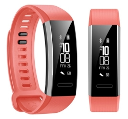 Huawei Band 2 Pro (Red)