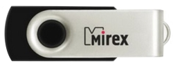 Mirex Swivel 32GB (Black)