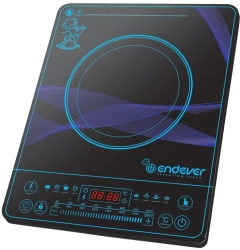 ENDEVER Skyline IP-32 (Black-Blue)