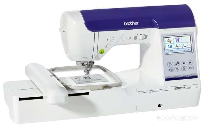 BROTHER INNOV-'IS F480