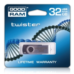 GoodRAM GOODDRIVE TWISTER 32Gb