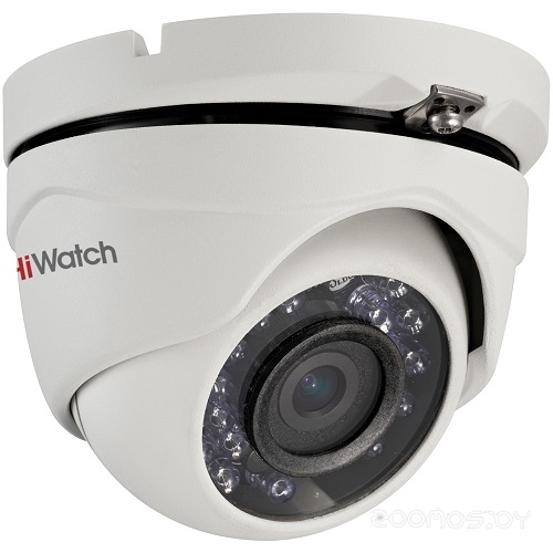 Камера CCTV HiWatch DS-T203 3.6 mm