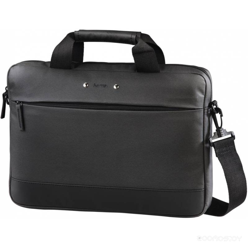 HAMA Ultra Style Notebook Bag 15.6 (Black)