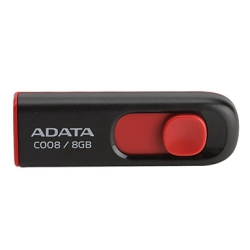 A-Data C008 Black 8GB