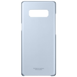Samsung Clear Cover Samsung Galaxy Note8 (синий)