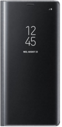Samsung Clear Cover Samsung Galaxy Note8 (черный)