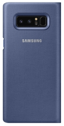 Samsung LED View Cover Note8 (Dark Blue)