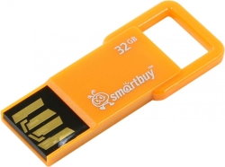 SmartBuy BIZ 32Gb (Orange)