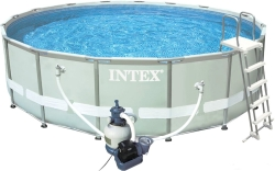INTEX Ultra Frame 549x132