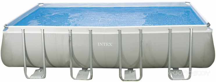 Бассейн INTEX Ultra Frame 732х366х132