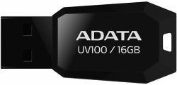 A-Data UV100 black 16GB
