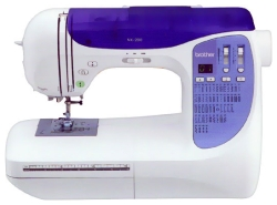 BROTHER NX-200