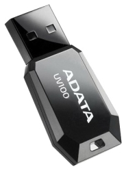 A-Data UV100 black 32GB
