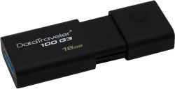 Kingston DataTraveler 100 G3 16GB