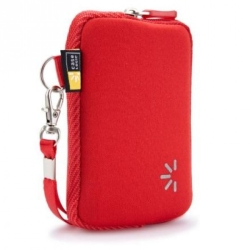 CASE LOGIC Point and Shoot Camera Case (UNZB-202R)