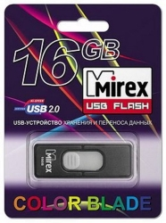 Mirex HARBOR BLACK 16GB