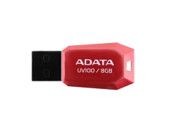 A-Data UV100 Red (8Gb)