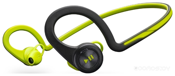 Bluetooth-гарнитура Plantronics BackBeat FIT