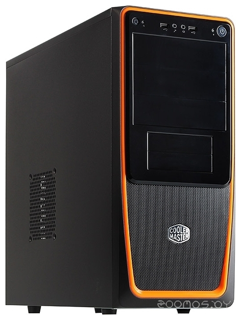 Корпус Cooler Master Elite 311 (RC-311) w/o PSU Black/orange