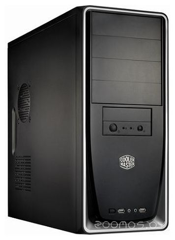 Корпус Cooler Master Elite 310 (RC-310) w/o PSU Black/silver