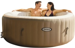 INTEX PureSpa Bubble Therapy 191х71 (28404)